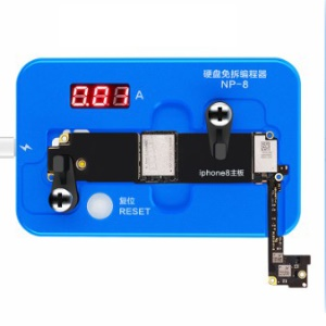 JC Non-removal Rigid Disk Programmer NP for iPhone 8 4.7 inch