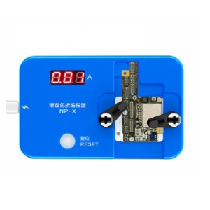 JC Rigid Disk Non-removal Programmer NP for iPhone X