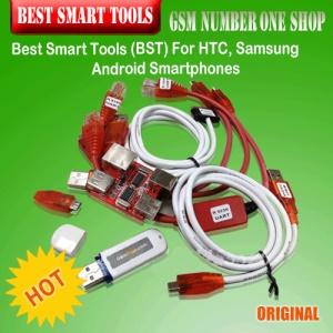 BST Dongle Professional Software Servicing Device for HTC and Samsung Android Smartphones