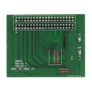 Tester PCB Board for iPhone 5c (Compatible with 23120114A)