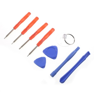 Phone Replacement Tool Set Disassembling Accessory Tool Kit for iPhone 7