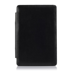 Black Lychee PU Leather Protective Case for ASUS Transformer Book T100 Tablet & Keyboard Dock