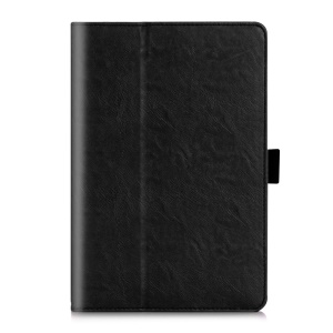 PU Leather Cover Card Holder for ASUS ZenPad S 8.0 Z580C - Black
