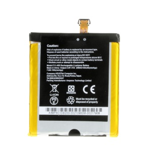 C11-A68 3.8V 2140mAh Rechargeable Li-polymer Battery for ASUS Padfone 2
