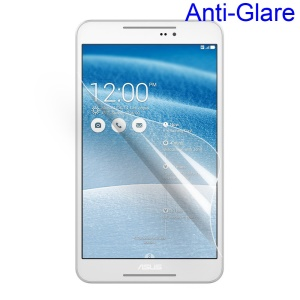 Anti-glare Matte Screen Guard Film for ASUS Fonepad 8 FE380CG