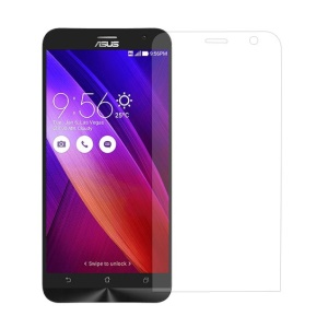 Tempered Glass 0.3mm Screen Protector for Asus Zenfone 2 ZE551ML Anti-explosion Arc Edge