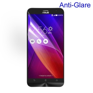 Matte Anti-glare Screen Protector for Asus Zenfone 2 ZE551ML