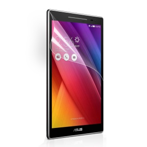 Clear LCD Screen Protector Film Cover for Asus ZenPad 8.0 Z380KL