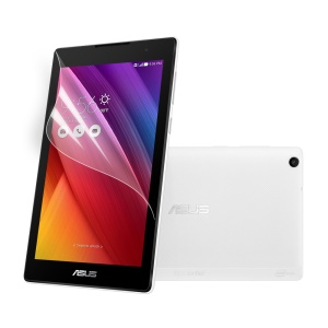 Clear LCD Screen Protector Film for Asus ZenPad C 7.0 Z170MG