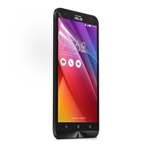 Ultra Clear LCD Screen Protector for Asus Zenfone 2 Laser ZE550KL ZE551KL