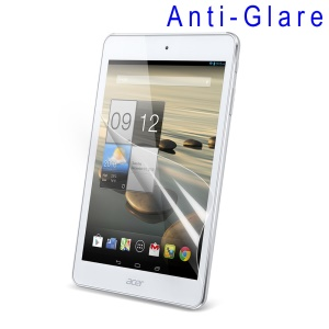 Matte Anti-glare LCD Screen Protector for Acer Iconia Tab 8 A1-840FHD