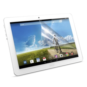 Clear LCD Screen Protector Film for Acer Iconia Tab 10 A3-A20