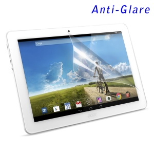 Anti-glare Matte Screen Protector Guard Film for Acer Iconia Tab 10 A3-A20