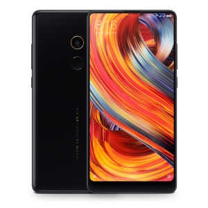 XIAOMI Mi Mix 2 6GB+128GB 5.99-inch FHD+Full Screen Snapdragon 835 Octa Core 4G Smartphone - Black