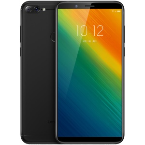 LENOVO K5 Note Android 8.1 Octa-core 6-inch 4GB + 64GB Smartphone - Black