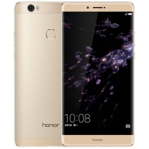 HUAWEI Honor Note 8 (EDI-AL10) 6.6-inch Android 6.0 Octa-core 4G Smartphone 4GB+128GB - Gold