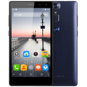 THL T7 Octa-core 5.5-inch Android 5.1 4G Smartphone 3+16GB - Blue