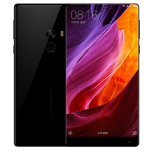 XIAOMI Mi Mix Quad-core 6.4-inch 4G Smartphone 4+128GB Support NFC - Black