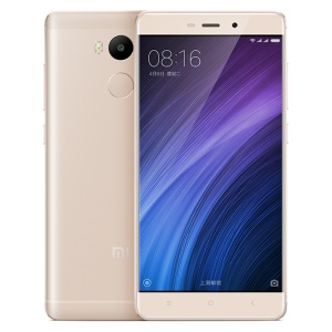 XIAOMI Redmi 4 Prime 5.0-inch Cellphone, Octa-core Snapdragon 625 3GB+32GB - Gold