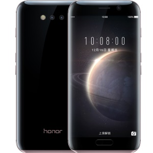 HUAWEI Honor Magic (NTS-AL00) 5.09-inch Android 6.0 Octa-core 4G Smartphone 4GB+64GB - Black