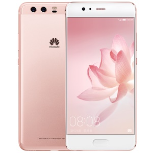 HUAWEI P10 Plus (VKY-AL00) 5.5-inch Android 7.0 Octa-core 4G Smartphone 6GB+64GB - Rose Gold