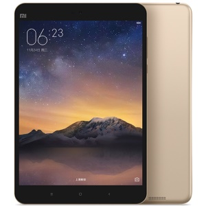 Xiaomi Mi Pad 2 7.9 inch IPS MIUI 7 Intel Quad Core 2.2Ghz 2+16GB Tablet WiFi Version - Gold
