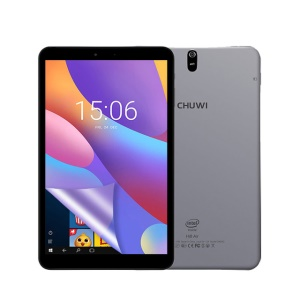 CHUWI Hi8 Air 8 Pouces Windows 10 + Android 5.1 Intel HD Graphique (gen8) Quad Core 2 + 32G Tablet