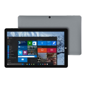 CHUWI Hi10 Air 10.1 Pulgadas Windows 10 Intel Cherry Trail-t3 Z8350 Quad Core 4 + 64G Tablet - Enchufe De La UE