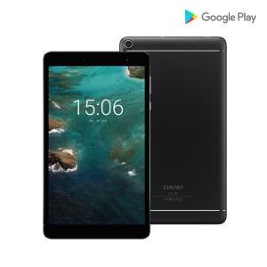 CHUWI Hi8 SE 8 Pulgadas Android 8.1 A53 Quad Core T720 2GB + 32GB Tablet - Enchufe De La UE