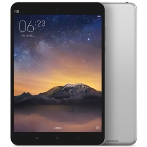 Xiaomi Mi Pad 2 7.9 inch IPS Windows 10 Intel Quad Core 2.2Ghz 2+64GB Tablet - Silver