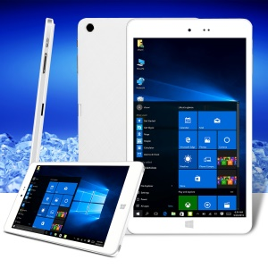 CHUWI Hi8 8-inch Intel Quad-core Tablet PC, 2GB+32GB, Dual OS Windows 10 + Android 4.4
