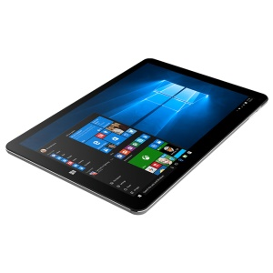 CHUWI Hi12 12 pouces Tablet PC Windows 10 Android 5.1 Dual OS 4 Go + processeur Intel X5 Cherry Trail de 64 Go