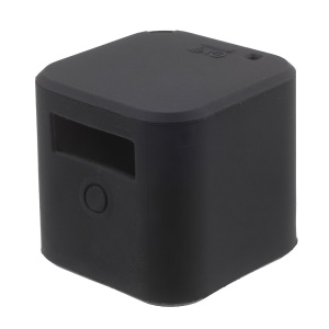 Soft Silicone Housing Case for GoPro Hero 4 Session - Black