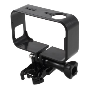 Housing Side Mount Protect Frame Case Cover for Xiaomi Mijia Sports Camera