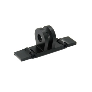 Metal Rail Connect Adapter Bracket for GoPro Fusion
