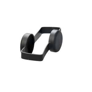 Silicone Camera Lens Protector Cap Cover for GoPro Fusion