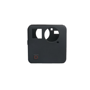 AT720 Soft Silicone Protective Housing Case Cover for GoPro Fusion Camera