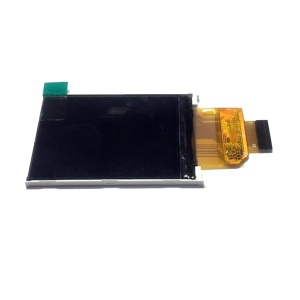 OEM 2.0-inch LCD Screen Replacement for SJCAM SJ5000X Action Camera