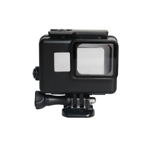 Waterproof Plastic Housing Case for GoPro Hero 5 / Hero 6 Camera