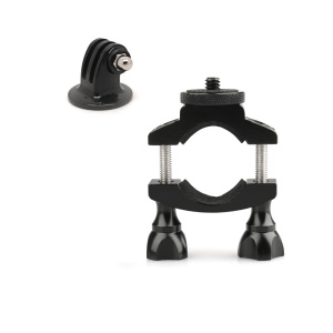 Bike Motorcycle 1/4'' Screw Adapter for GoPro Camera