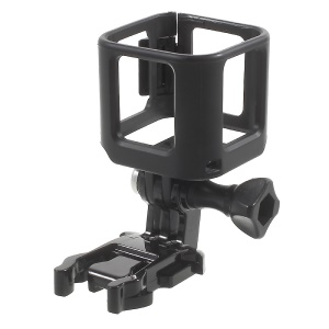 Quick Release Camera Housing Frame Mount pour GoPro Hero 4 Session Camera
