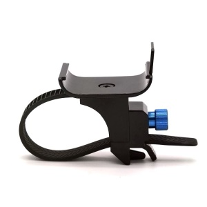 AT667 Remote Control Clip Mount with Strap for GoPro Hero 4 3+ 3