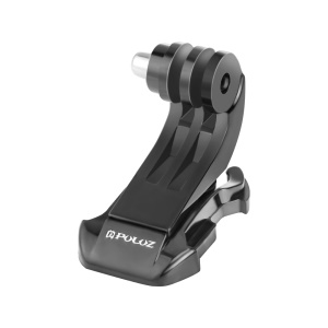 J-Hook Buckle Mount Adapter for GoPro Hero 3+/3/2/1 Camera, Size: 5 x 3.2 x 4cm