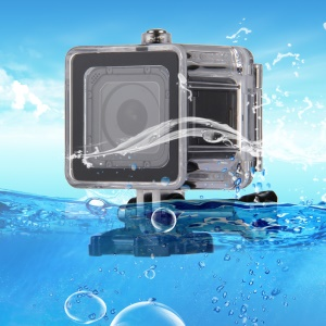 PULUZ PU218 Waterproof Anti-dropping Housing Cover for Gopro Hero 5