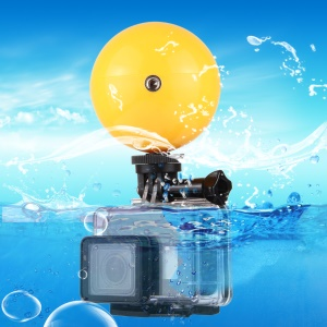 PULUZ PU208 Floating Ball Under Water Selfie for GoPro Cameras