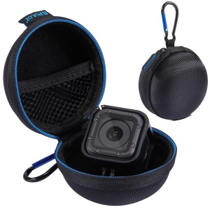 PULUZ PU207B Upgrade Button Style Portable Storage Bag for Gopro Hero 4S