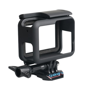 Protective Frame Case Housing Cover for GoPro Hero 6 5 Sport Camera