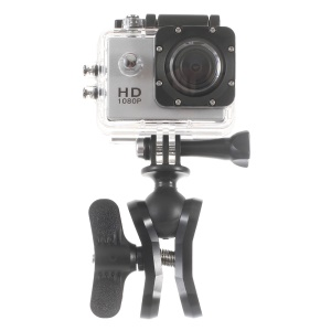 AT560 Butterfly Connection Clip with Light Compensation Ball Adapter Mount
