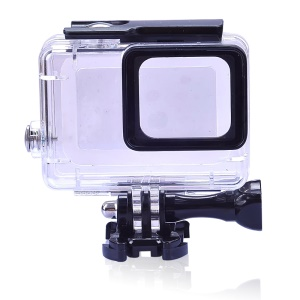 45m Waterproof Protective Housing Case for GoPro Hero 5 / 5 Black