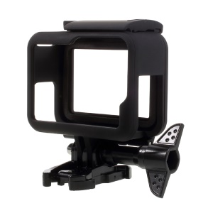 Protective Housing Frame Cover with Mount Thumb Screw for GoPro Hero 5 Black